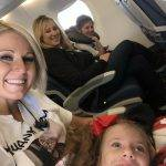 Community - Bret Michaels sends Addy and her Family to Disneyland.