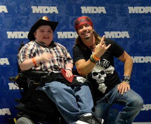 Community - MDA Ride for Life 2014
